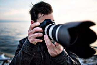 Best cameras lenses for professionals