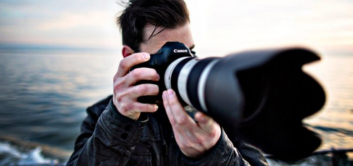 Best cameras lenses for professionals