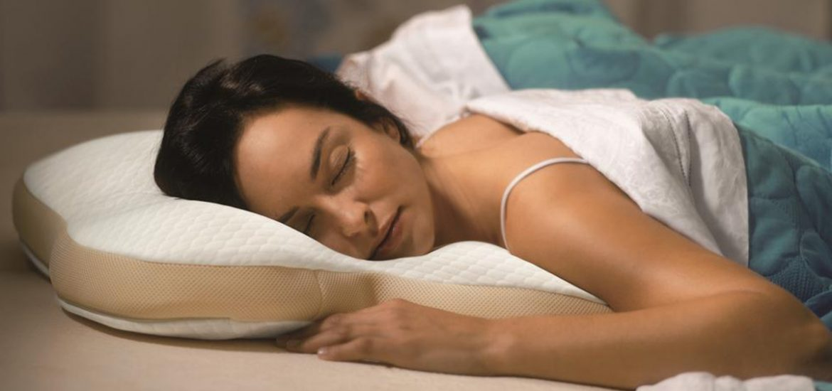 solutions for side sleepers