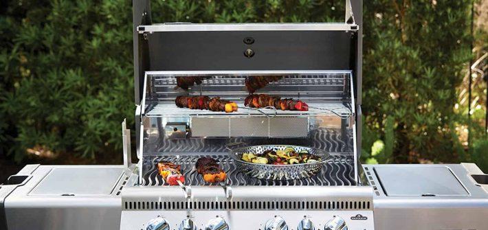 target gas grills