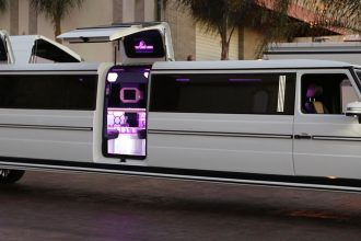 cheap limo rentals for prom near me