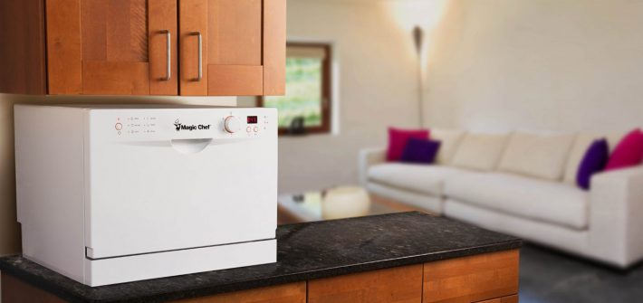 best portable dishwasher