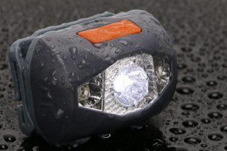 Waterproof-headlamp