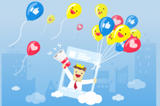 social media marketing definition by authors