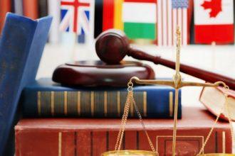 Law jobs