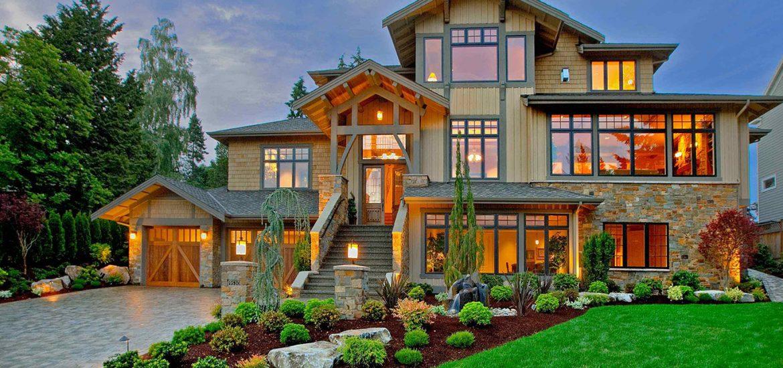 custom built homes near me
