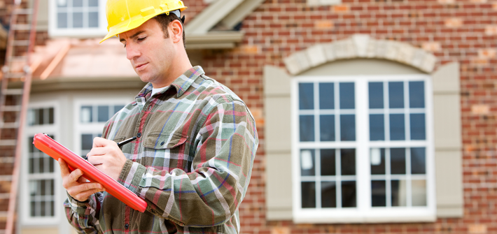 home inspection certification