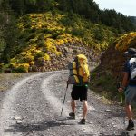 Hiking-adventure