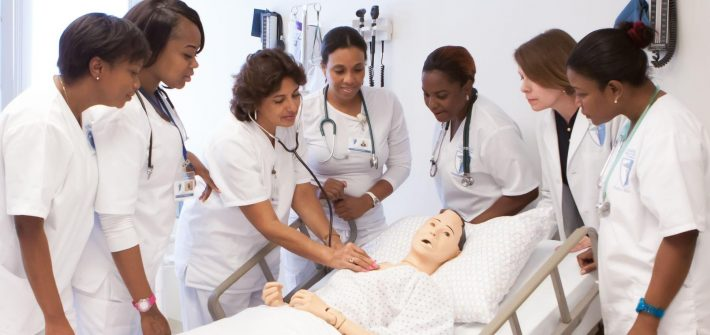 medical assistant training online