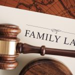 family law ordinance
