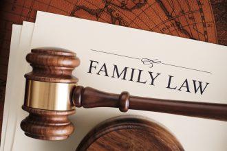 family law ordinance