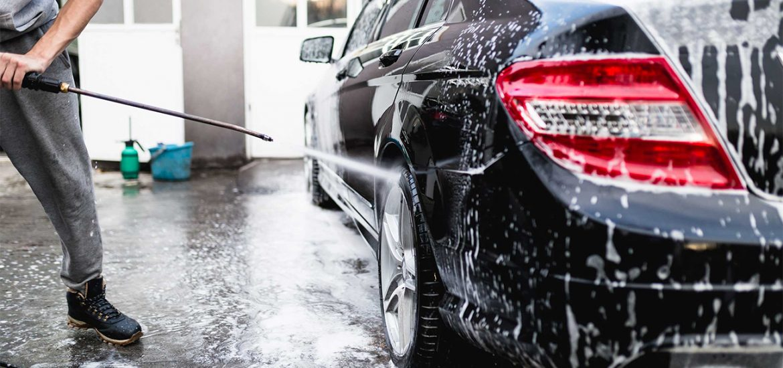 mcallen car wash
