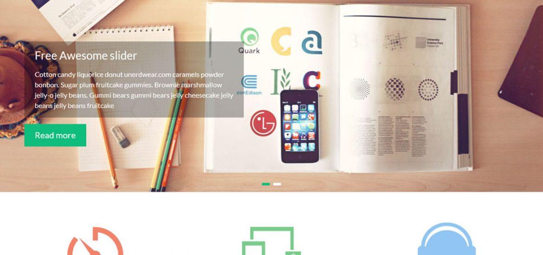 responsive wordpress designs
